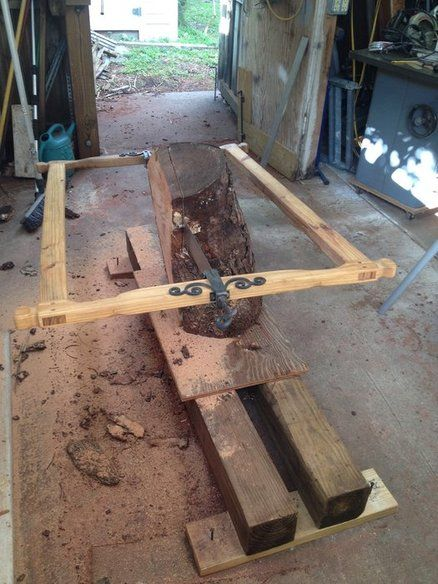 Roubo 48 Quot Frame Saw Hand Tools Pinterest Projects