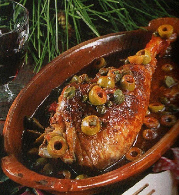 recette de cuisine algerienne recettes marocaine tunisienne arabe recept olives