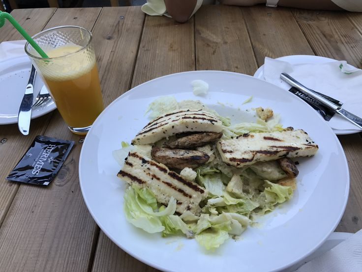 Sezar salad