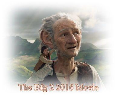 Download The BFG movie 2016 full movie