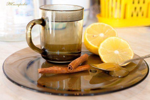 Утренний напиток для здоровья и похудения. Обсуждение на LiveInternet - Российский Сервис Онлайн-Дневников