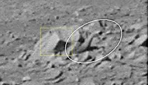 mars anomalies - Google Search
