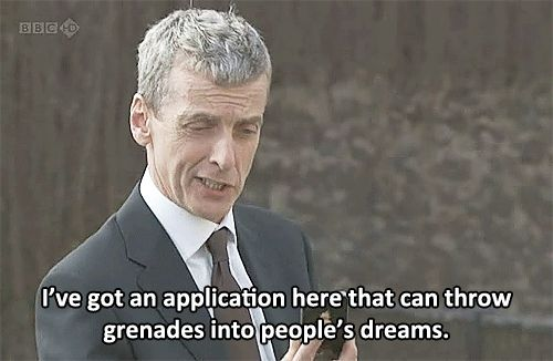 the thick of it malcolm tucker phone quote
