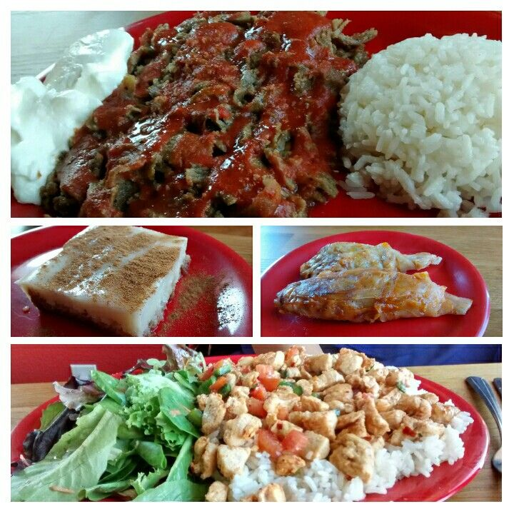 Troy in Austin TX Turkish food