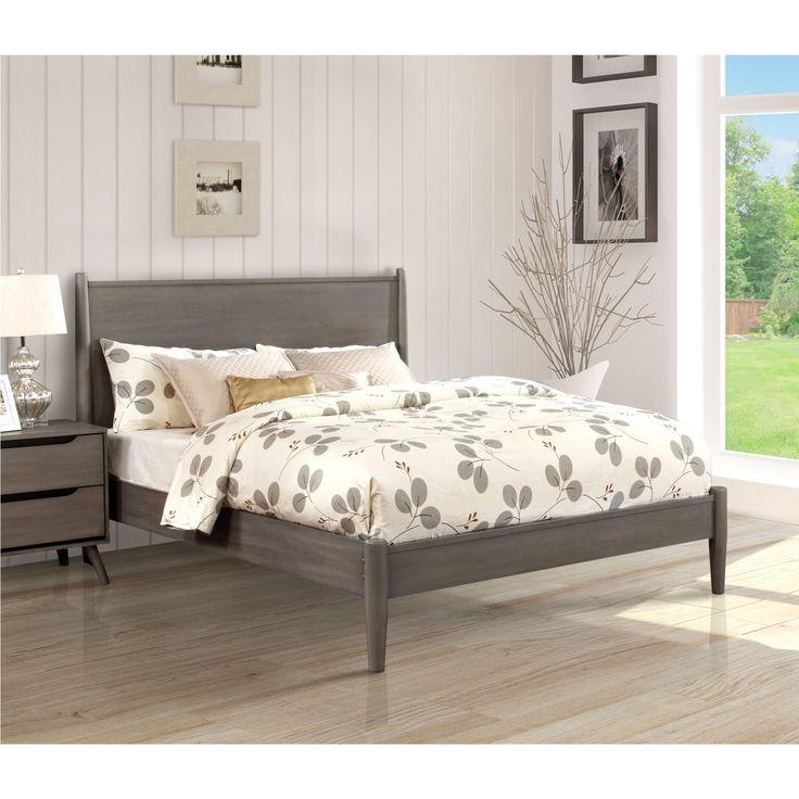 25 Best Ideas About Modern Queen Bed On Pinterest Midcentury Platform Beds Modern Platform