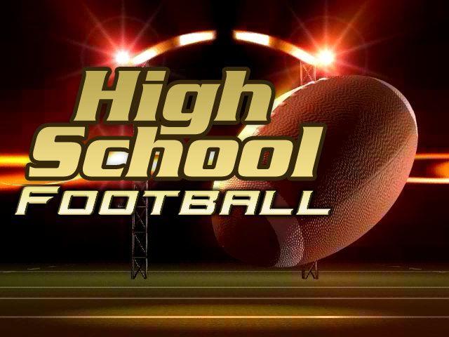 High School Football Scores Sept 13   Fayetteville NC