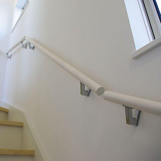 階段手すり用金具 【公式】 KAWAJUN ONLINE SHOP | 住宅用建材装飾 ... 拡大画像