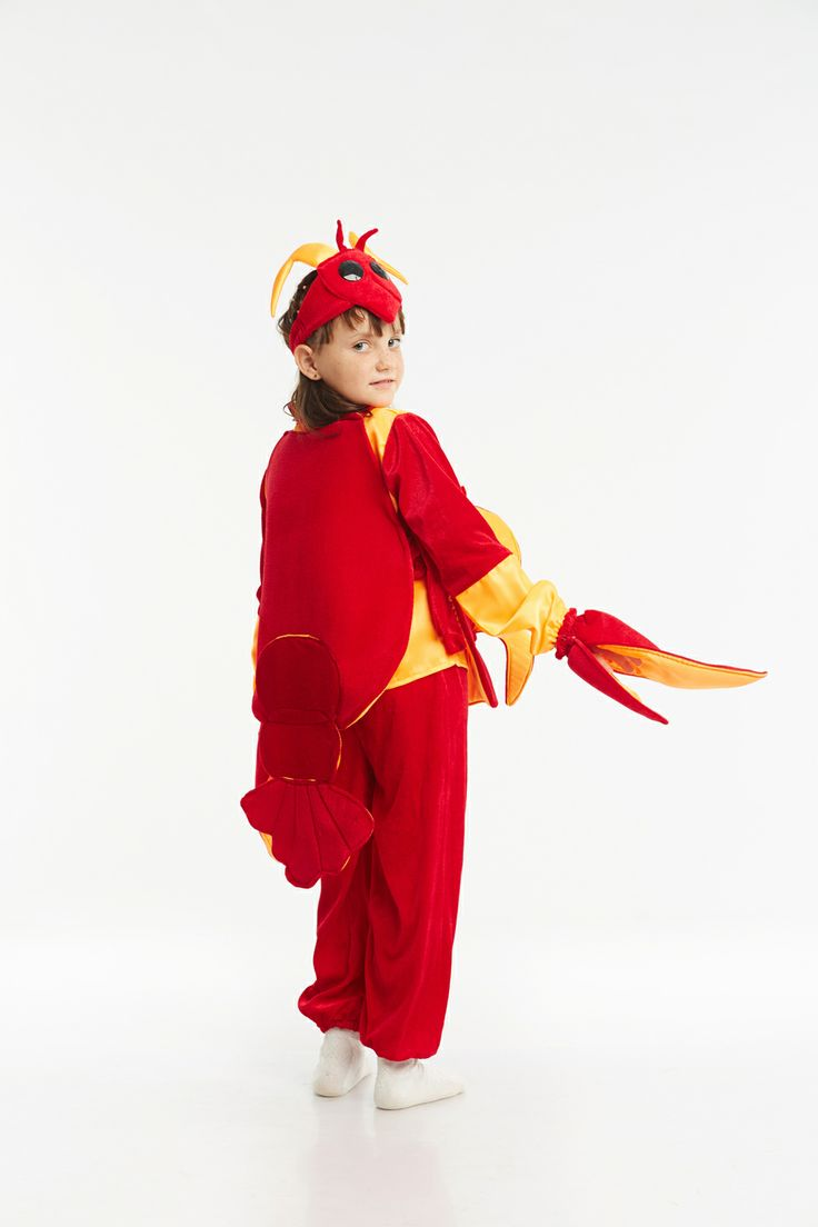 Морское Царство — Детские костюмы — «Маска», карнавальные костюмы и ростовые куклы