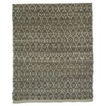 Hemp teppe 140x200, pattern