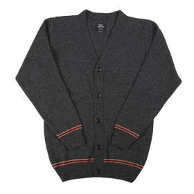Authentic Gryffindor™ Adult Cardigan from Universal Orlando