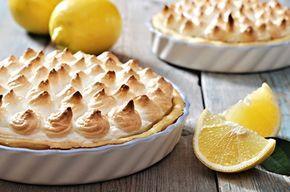 Recept na Francouzský citronový koláč http://www.receptyonline.cz/recept--francouzsky-citronovy-kolac--16132.html