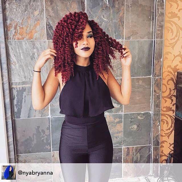 les 91 meilleures images du tableau crochet braids sur pinterest coiffure protectrice. Black Bedroom Furniture Sets. Home Design Ideas