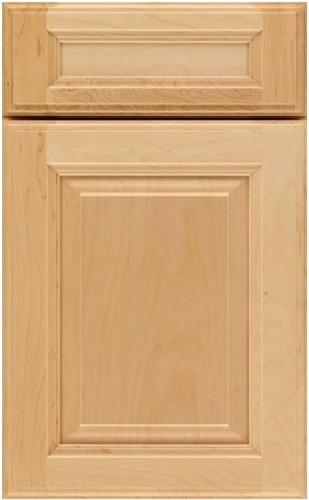 Aristokraft By Masterbrand Briarcliff Maple In Natural