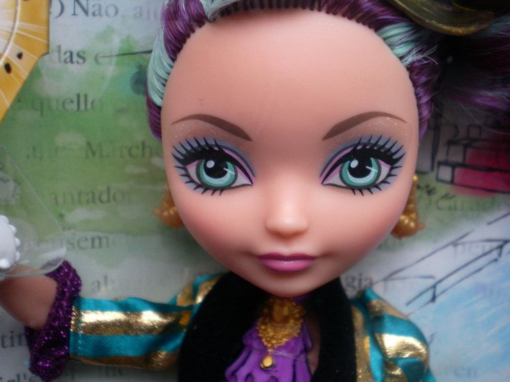 17 Best Images About Ever After High Dolls On Pinterest