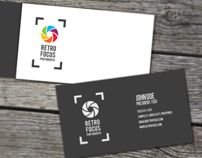 22 best business card images on pinterest carte de visite retro focus photobooth logo and business card c joseph san agustin reheart Image collections