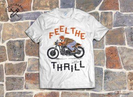 59+ Trendy Motorcycle Logo Typography Vintage Designs – Boho, dress, cute, vintage
