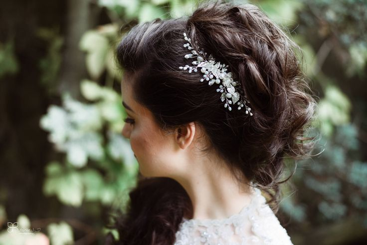 Excited to share the latest addition to my #etsy shop: Wedding Headpiece Bridal Jewelry Bridal Hairpiece Wedding Jewelry Bridal Hair Comb Wedding Hair Comb Bridal Headpiece Hair Accessories Comb