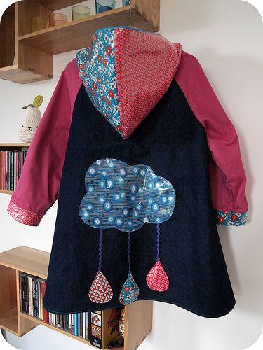 Couture Enfant | Un Grain de Cel