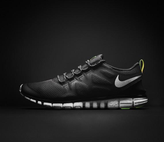 """Nike Free 3.0 V3 """"Fuel"""" Quickstrike"""