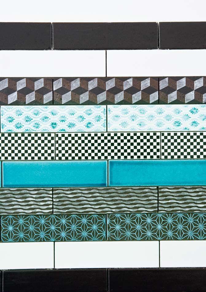 made a mano fliesen fliesen tiles pinterest. Black Bedroom Furniture Sets. Home Design Ideas