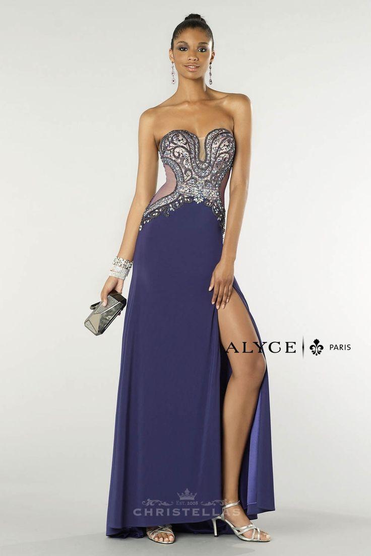 18 best Cut Out Dresses images on Pinterest | Full length dresses ...