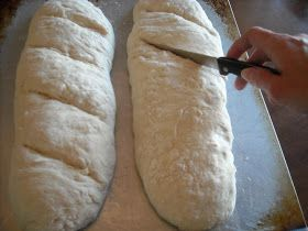 Keep Home Simple: Quick French Bread
