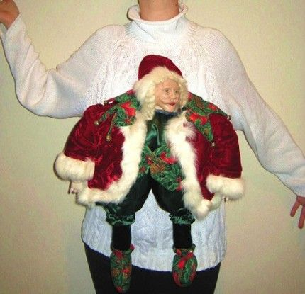 TOP: los suéteres de Navidad más feos jamás diseñados | Pijamasurf