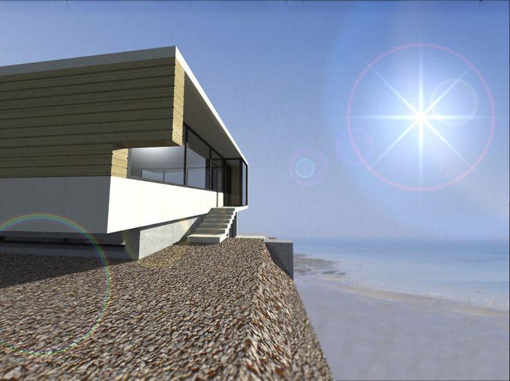 Море внутри - PRO architecture
