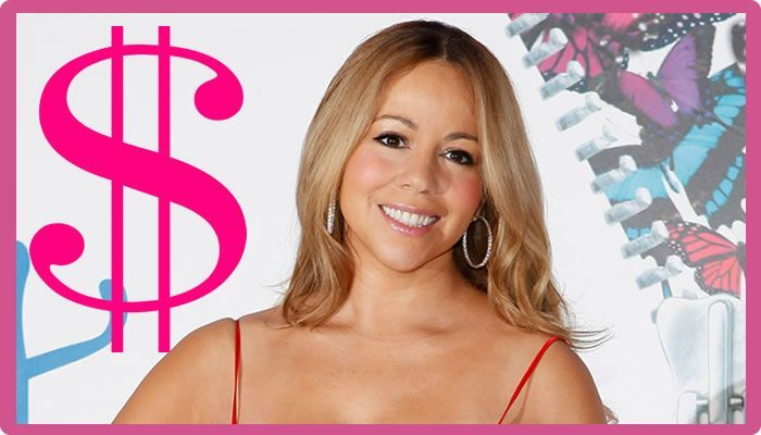 How much is Mariah Carey worth: Full Name: Mariah Angela Carey Net Worth: $520 Millions Occupation: singer, songwriter, producer, actress Marital Status: divorced Ethnicity: American Mariah Carey Net Worth-Musician Has Made A Lot Of Money Thanks To Her Extraordinary Performance And Divine Albums How…  #MariahCareyNetWorth #MariahCarey #gossipmagazines