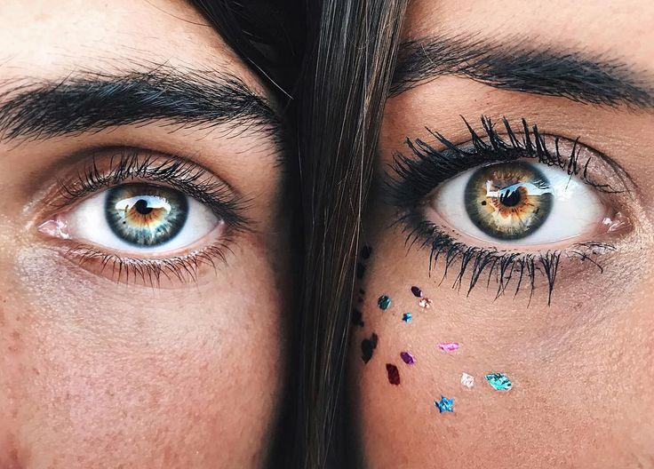 "14.8 mil Me gusta, 127 comentarios - Daniel Illescas (@danielillescas) en Instagram: ""Don't dream your life, live your dreams ✨ @dulceida - #ibiza #eyes"""