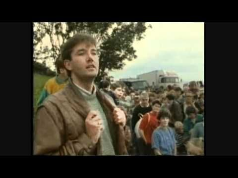 Daniel O'Donnell - The Rose of Arranmore - YouTube