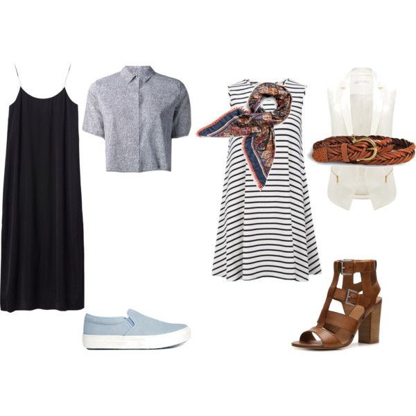 """""""layering"""" by catherine-boissy on Polyvore"""