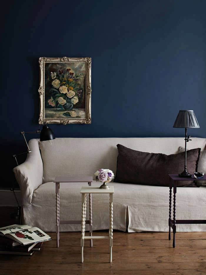 Styling for Plascon Colour Forecast 2014  styling Cathy O'Clery photo Mark Williams