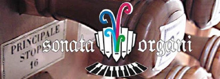 """L'Associazione culturale """"Sonata Organi"""" organizza per la dodicesima volta il Festival Organistico Internazionale omonimo.http://ilvergante.com/festival-organistico-internazionale-sonata-organi-arona/"""
