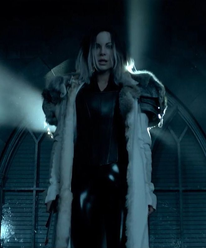 Glorious Selene! From the First Trailer of Underworld: Blood Wars Release Date: January 6, 2017