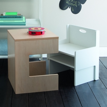 big ideas for small rooms