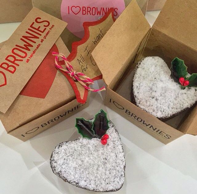 I Heart Brownies, Fortitude Valley