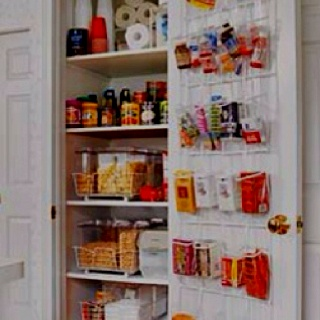 : The Doors, Organizations Ideas, Organizations Pantries, Shoes Organizer, Pantries Organizations, Kitchens Pantries, Shoes Organizations, Pantries Storage, Pantries Doors