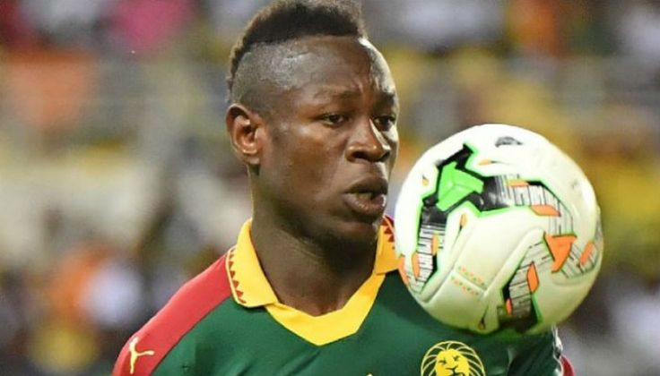 People: Rags to riches story of the 21 year old Christian Bassogog