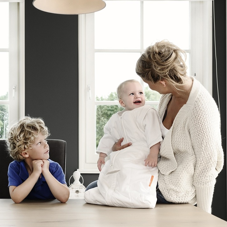 Combi Sleeper® Babymodel - click on this image and find more info at the webshop www.littlecompany.nl
