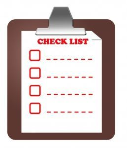 You should make Preppers List : 10 Things To Do Now!
