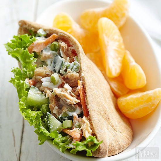 25+ bästa Pita sandwiches idéerna på Pinterest | Flatbread ...