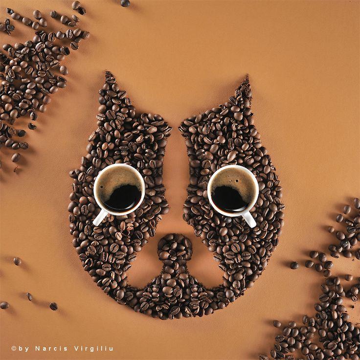 Bizarre Still Life – Anima Coffee © Photography by Narcis Virgiliu www.narcisvirgiliu.ro