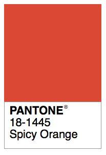 51 Best Images About Color Names Pantone On Pinterest