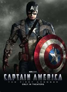 I think Captain America is my favorite Avenger... or maybe the Hulk, or maybe Hawkeye, or maybe Iron Man.
