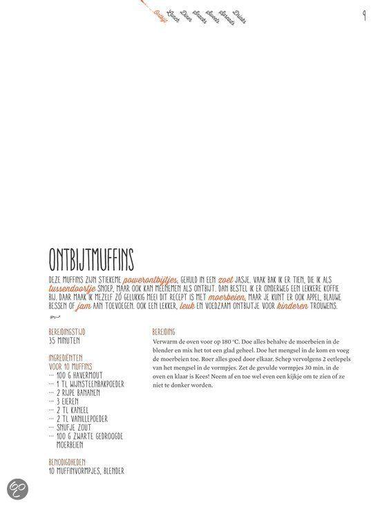 bol.com   Powerfood, Rens Kroes   9789000341016   Boeken