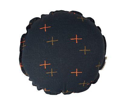 Dark Rider Cushion