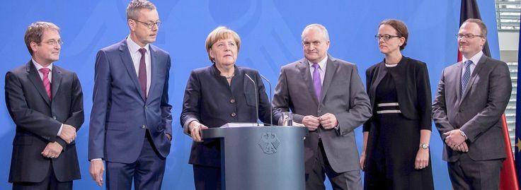 Nachricht: Wirtschaftsweise fordern mehr marktorientierte Reformen - http://ift.tt/2edc5x0 #nachrichten