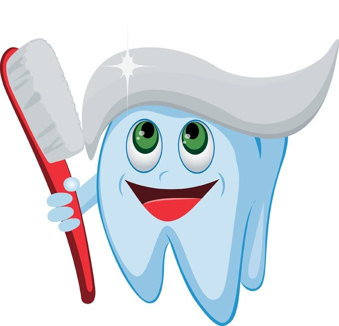 Bad Habits to Avoid For Healthy Teeth