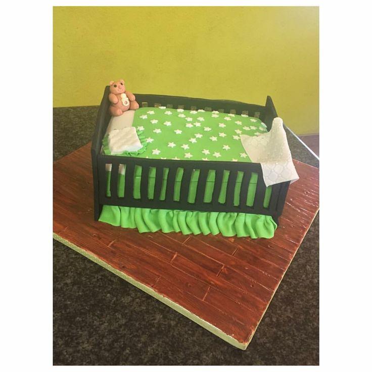 Crib Cake